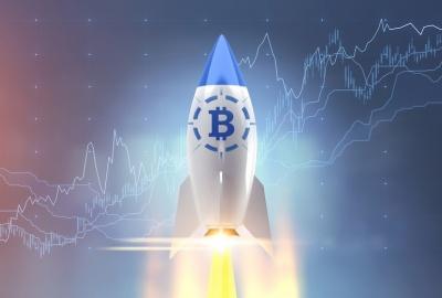 Bitcoin пересек отметку $9000 и продолжил рост. Что происходит?