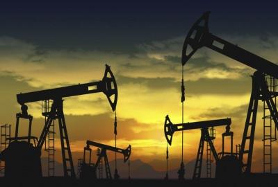 Цена на нефть Brent выросла после спада