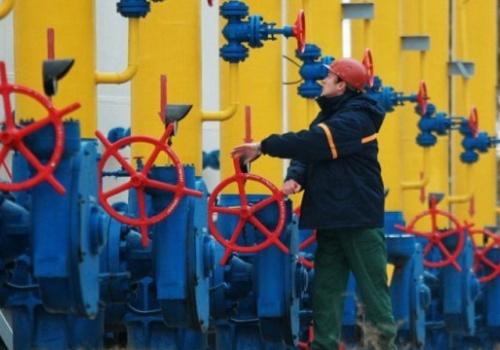 Критический дефицит газа на Украине