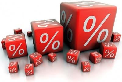 Повышенные ставки на депозит — «предновогодний подарок» российских банков