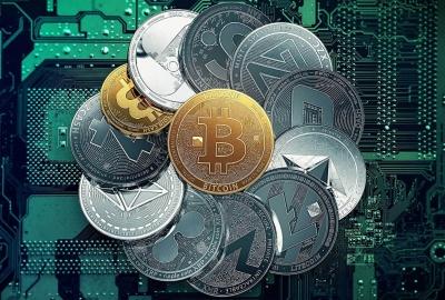 Мошенники в дюжину раз быстрее стали сбывать с рук краденую криптовалюту