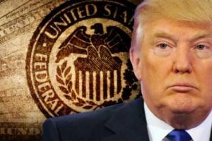 Рынки отреагировали на неудачу Дональда Трампа