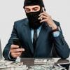 Центробанк РФ назвал ТОП-5 признаков телефонных мошенников