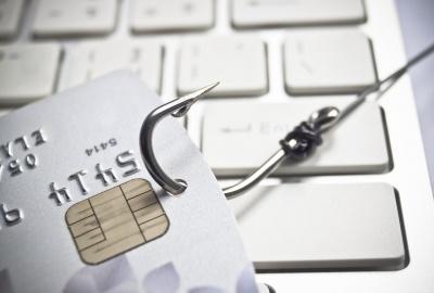 Количество пострадавших от интернет-фишинга возросло в десятки раз