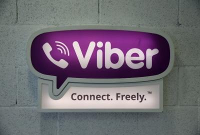 Криптовалюта Viber идёт в Россию