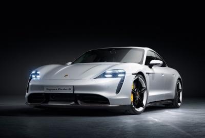 Taycan едет в Индию: Porsche делает ставки на миллионеров