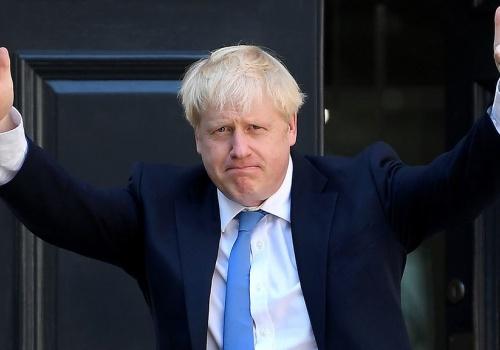 Консерваторы одержали победу — Британия осуществит Brexit уже в январе