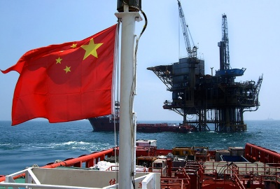 Китай скупает нефть на годы вперед