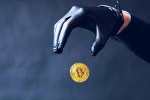 В московском баре у продавца  Bitcoin похитили 12 миллионов рублей